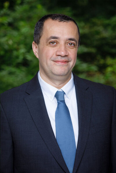 Ramzi Benamar